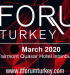 EC Lab at IT Forum 2020, Turkey